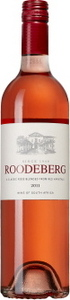 Roodeberg Rose 2013 Bottle