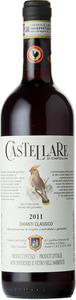 Castellare Di Castellina 2012, Chianti Classico Bottle