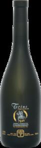 Andrew Peller Trius Barrel Fermented Chardonnay 2011, VQA Niagara Peninsula Bottle