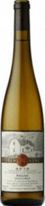 Hidden Bench Estate Riesling 2012, VQA Beamsville Bench, Niagara Peninsula Bottle