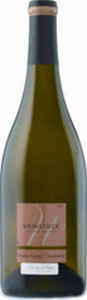 Weinstock Cellar Select Chardonnay Kpm 2011, Sonoma County Bottle