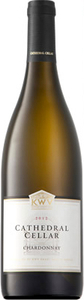 Cathedral Cellar Chardonnay 2012, Wo Western Cape Bottle
