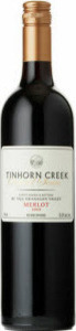 Tinhorn Creek Oldfield Series Merlot 2008, Okanagan Valley Bottle