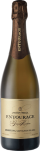 Jackson Triggs Niagara Estate Entourage Sparkling Sauvignon Blanc 2010, Niagara On The Lake Bottle