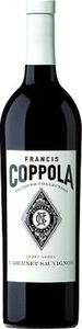 Francis Coppola Diamond Collection Ivory Label Cabernet Sauvignon 2011, California Bottle