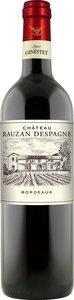 Château Rauzan Despagne 2011, Ac Bordeaux Bottle
