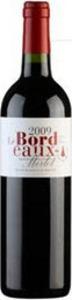 Le Bord Eaux Du Clos Des Moiselles, Ac Bordeaux Bottle