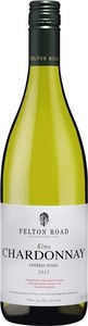 Felton Road Elms Chardonnay Bottle