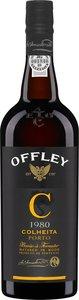 Offley Baron De Forrester Colheita Port 1980 Bottle