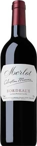 Christian Moueix Merlot 2010, Ac Bordeaux Bottle
