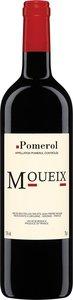 Jean Pierre Moueix Pomerol 2011 Bottle