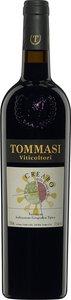 Tommasi Crearo Della Conca D'oro 2010 Bottle