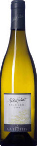 Pascal Jolivet Les Caillotes Sancerre 2013 Bottle