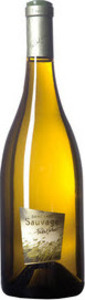 Pascal Jolivet Sauvage Sancerre 2012 Bottle