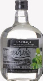 Porto Morretes Cachaça Vieillie (700ml) Bottle