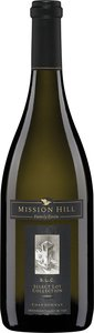 Mission Hill S.L.C. Chardonnay 2011, BC VQA Okanagan Valley Bottle
