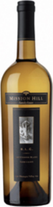 Mission Hill S.L.C. Sauvignon Blanc 2010, VQA Okanagan Valley Bottle