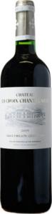 Château La Croix Chantecaille 2009, Ac St Emilion Grand Cru Bottle