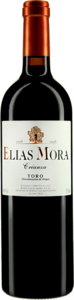 Elias Mora Crianza 2009 Bottle
