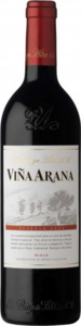 Viña Arana Reserva 2005 Bottle