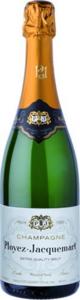 Ployez Jacquemart Extra Quality Brut Champagne Bottle