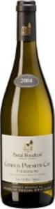 Pascal Bouchard Montmains Vieilles Vignes Chablis 1er Cru 2011, Ac Bottle