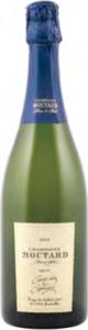 Moutard Père & Fils Cuvée Des 6 Cépages Vintage Brut Champagne 2006 Bottle