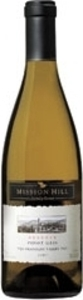 Mission Hill Reserve Pinot Gris 2008, VQA Okanagan Valley Bottle