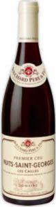 Domaine Bouchard Père & Fils Nuits St Georges Les Cailles Premier Cru 2012 Bottle