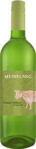 Meinklang Grüner Veltliner 2013, Burgenland Bottle