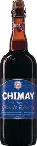 Chimay Trappistes Grande Réserve Extra Forte, Belgique Bottle
