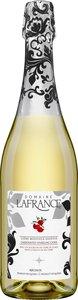 Domaine Lafrance Sparkling Cider 2013 Bottle