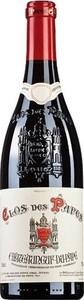 Clos Des Papes Châteauneuf Du Pape 2011 Bottle