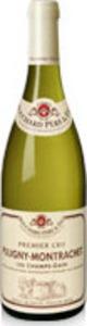 Bouchard Père & Fils Puligny Montrachet Les Champs Gain Premier Cru 2012 Bottle
