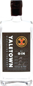 Yaletown Gin (375ml) Bottle