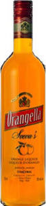 Sveva's Orangella Bottle