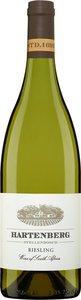 Hartenberg Estate Weisser Riesling 2010 Bottle