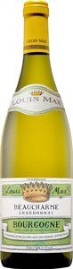 Louis Max Beaucharme Chardonnay 2012, Ac Bourgogne Bottle