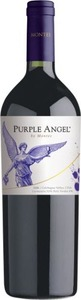 Montes Purple Angel 2011, Colchagua Valley Bottle