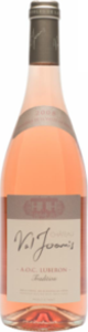 Château Val Joanis Tradition Syrah Rosé 2013, Ac Luberon Bottle