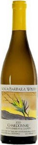 Santa Barbara Winery Chardonnay 2012, Santa Barbara County Bottle