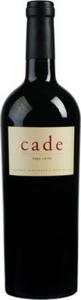 Cade Napa Cuvée Cabernet Sauvignon 2010, Napa Valley Bottle