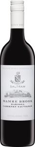 Saltram Mamre Brook Cabernet Sauvignon 2011, Barossa Valley Bottle