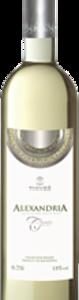Tikves Alexandria Cuvée White 2012, Tikves Bottle
