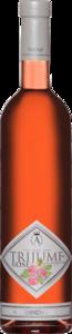 Alekandrovic Trijumf Rose 2011, Oplenac Bottle