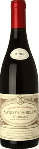 Domaine Seguin Manuel Savigny Lès Beaune Godeaux 2008 Bottle