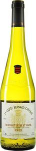 La Griffe Bernard Chéreau Muscadet Sèvre & Maine 2012, Sur Lie, Ap Bottle