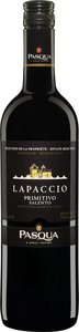 Pasqua Lapaccio Primitivo 2013, Igt Salento, Estate Selection Bottle
