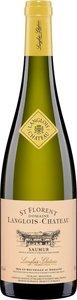 Domaine Langlois Château St. Florent 2012, Ap Saumur Bottle