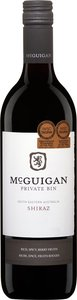 Mcguigan Private Bin Shiraz 2012, Adelaide Bottle